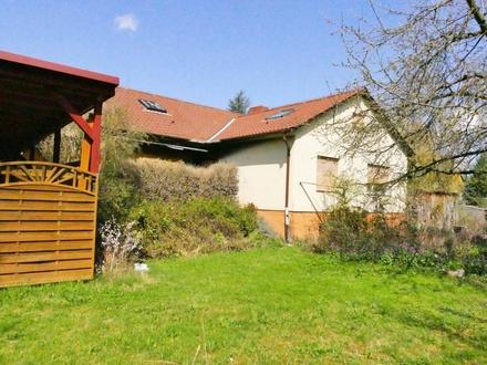 Ideal für Handwerker: Großes Einfamilienhaus in idealer Wohnlage Alzey mit großem Grundstück