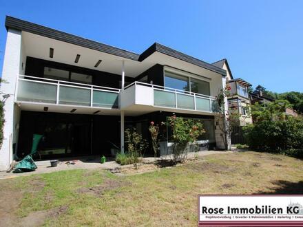 Rose Immobilien KG: Stilvolles Wohnhaus mitten im Glacis!