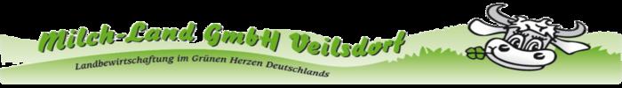 Milch- Land GmbH Veilsdorf