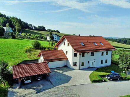 Großzügiges, modernes Wohnen direkt in Hauzenberg