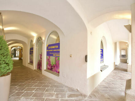 Klagenfurt - Innenstadt - zwischen Renngasse und Burggasse: Kleines Geschäftslokal / Büro / Nagelstudio