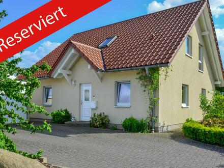 Familienfreundliches Einfamilienhaus in traumhafter Wohnlage von Ritterhude-Ihlpohl