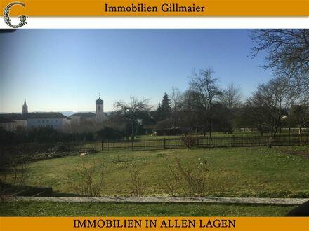 VERKAUFT - Immobilien Gillmaier - Bungalow und kleine Villa in Pfarrkirchen
