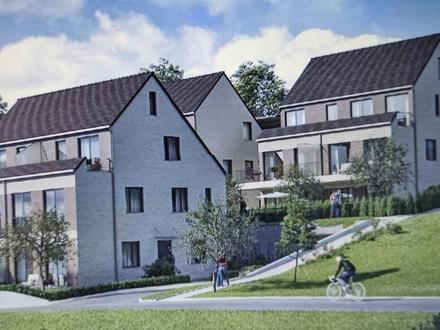 Markdorf - 2-Zi-EG-Wohnung mit Terrasse/Garten - Neubau - Erstbezug