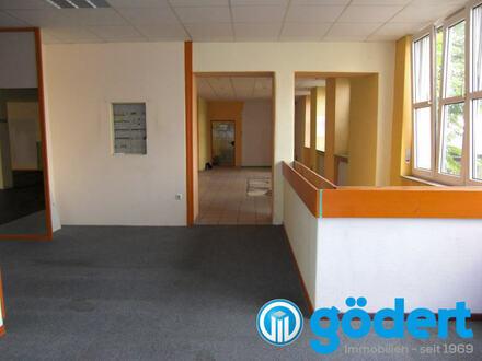 Praxis- und Büroflächen in ruhiger Zentrumslage