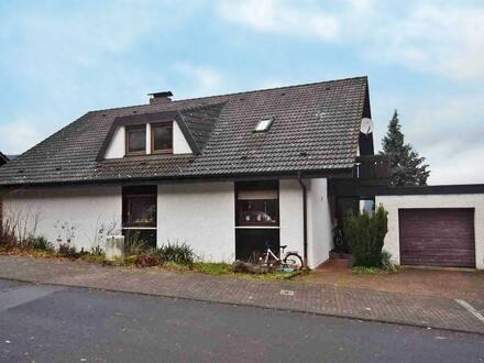 Freistehendes Wohnhaus in Amorbach