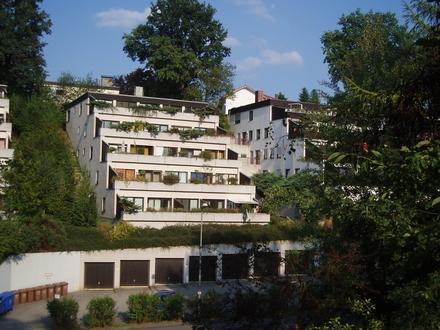 1-Zimmer-Appartement in Passau (Auerbach) nähe Spitalhofstraße