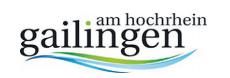 Gemeinde Gailingen am Hochrhein