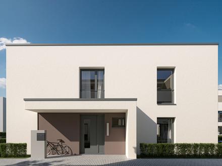 Luxuriöses und modernes Einfamilienhaus für Sie und Ihre Familie