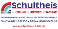 Schultheis GmbH Heizung Lüftung Sanitär