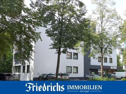 Kapitalanlage in erstklassiger Innenstadtlage in Oldenburg! Charmante 2-Zimmer-Wohnung mit Fahrstuhl