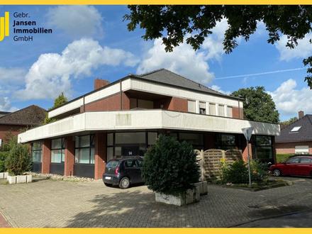 Komplett vermietet! Mehrfamilienhaus mit 5 Wohneinheiten in Rhede / Ems!