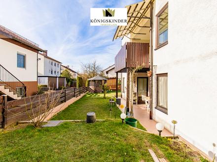 Großartige Kapitalanlage: Leer stehendes Mehrfamilienhaus in ruhiger Lage in Ebersbach zu verkaufen