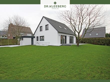 Umfassend modernisiertes Einfamilienhaus mit großem Garten in Coesfeld-Lette