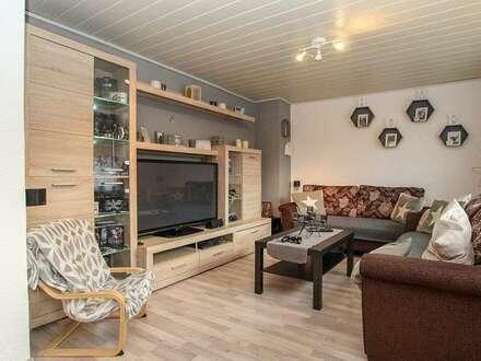 Gepflegtes Einfamilienhaus mit 5 Zimmern in Hornburg.