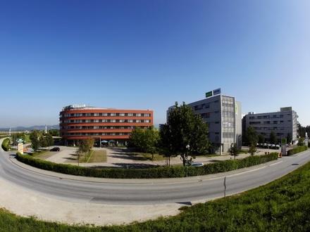 IBC Graz 49m² bis 1.264m² - provisionsfrei für den Mieter