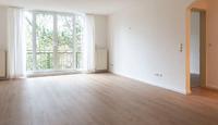Helle, renovierte Zwei-Zimmer-Wohnung am Bürgerpark