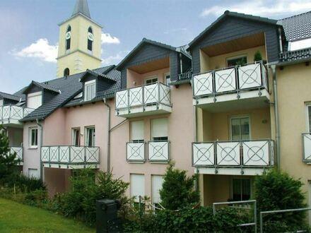 Moderne Dachgeschosswohnung!