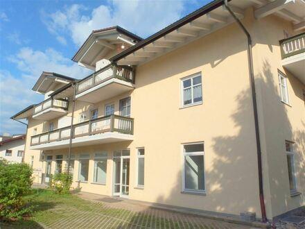 Erstbezug am Schloßberg! 2-Zi.-EG-Whgen, ca. 54 m² bis 61 m²!