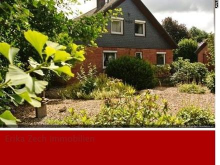 Einfamilienhaus mit guter Bausubstanz in 24805 Hamdorf
