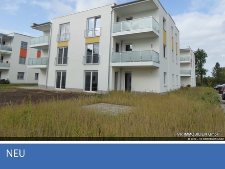 Erstbezug nach Fertigstellung 3 – Raum - Wohnung in Schwerin