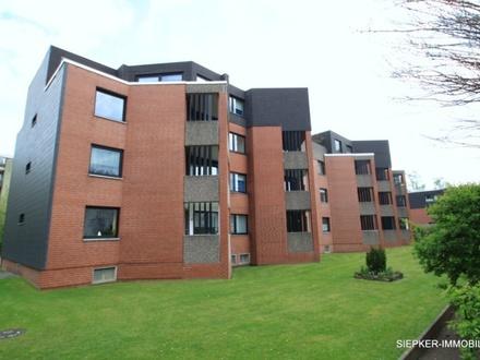 Beste Lage in Mascherode - 4,5-Zimmer-Eigentumswohnung mit zwei Balkonen, gute Grundrissgestaltung