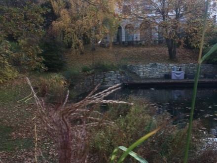 Exklusive Villa in Bad Sauerbrunn im mediterranen Stil auf parkähnlichem Grund