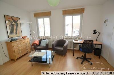 Tolle Wohnung im Zentrum von Oldenburg
