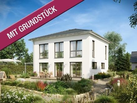 Moderne Stadtvilla für das beste Wohngefühl (inkl. Grundstück)