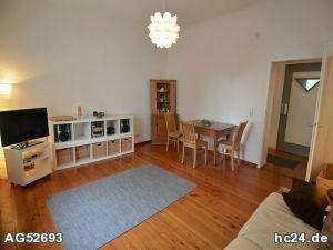 *** möblierte Wohnung In Ulm