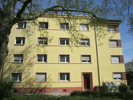 Moderne, sanierte 3 ZKB in LU-Friesenheim