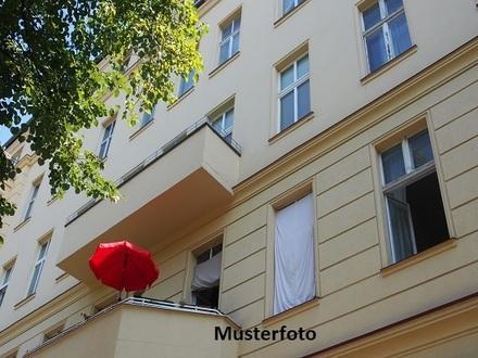 4-Zimmer-Wohnung mit TG-Stellplatz