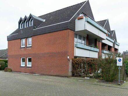 Gemütliche 1-Zimmer-Dachgeschosswohnung im Stadtteil Donnerschwee!