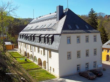 Modernes Altbauhaus