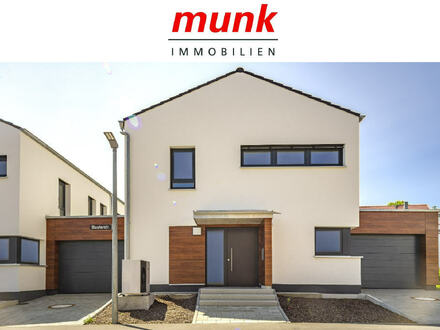 """Neubau Kettenhaus als Ausbauhaus - Aktion """"Junge Familie"""""""