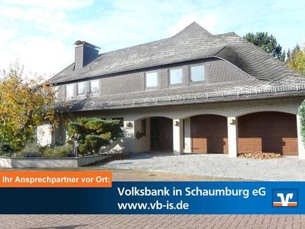 Landhausvilla in 1a-Lage von Bad Nenndorf