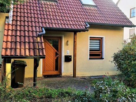Super intaktes Reiheneckhaus in herrlicher Wohnsiedlung, viel Raum und Platz!