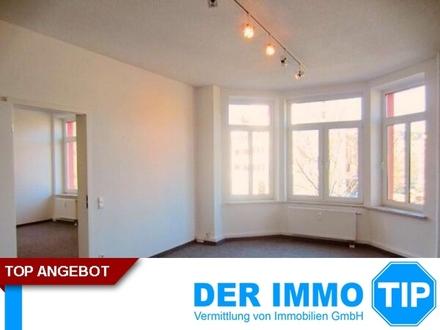 50 m² großes Citybüro im Chemnitzer im Zentrum zur MIETE