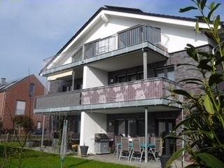 Wohlfühlen auf 87,55 m²! Exklusive Etagenwohnung in Ascheberg-Herbern