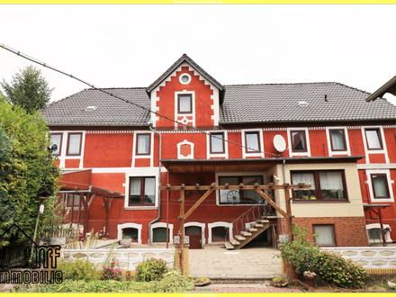 Sehr Gepflegter Vierseitenhof mit Charakter in Beierstedt