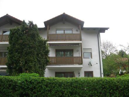 2 Zimmerwohnung in Bad Griesbach