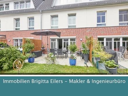 """Ab 01.10.: Modernes Reihenhaus im beliebten Wohngebiet """"Achimer Stadtwald""""!"""