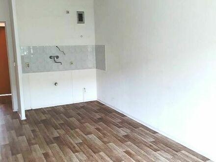 Single Wohnung mit Balkon in attraktiver Lage