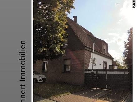 Hell und modern...! Sanierte Doppelhaushälfte in Oer-Erkenschwick