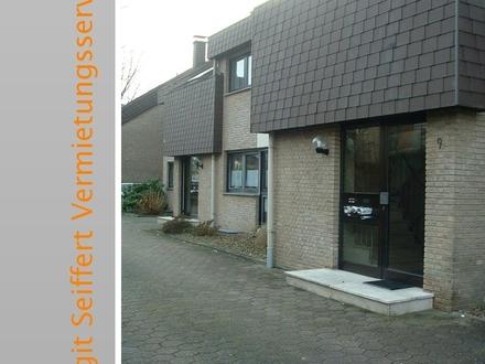 3-Zimmer-Wohnung mit Balkon in kleiner Wohneinheit