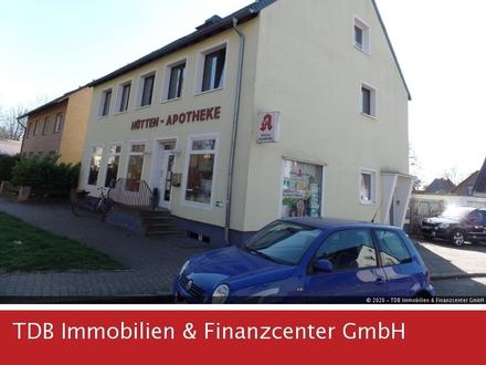 Repräsentative/s Praxis/Büro in SZ-Hallendorf