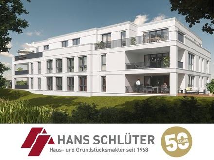 """""""Schorf 47"""" - Elegantes Wohnen in begehrter Wohnlage!!"""