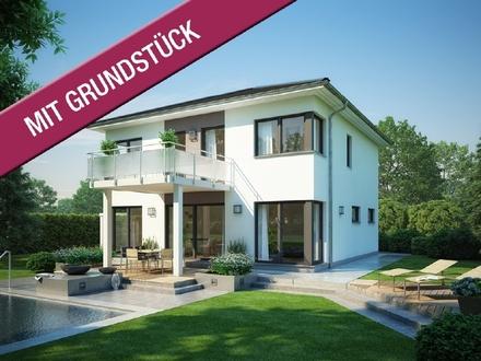 Traumhaus - ganz nach Ihren Wünschen (inkl. Grundstück & KfW55)