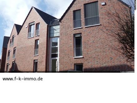 Exklusive Dachgeschosswohnung mit überdachter Terrasse