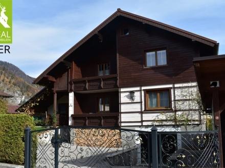 ~~~ERFOLGREICH VERMITTELT IN NUR 5 WOCHEN~~~ Charmantes, äußerst gepflegtes Ein/Zweifamilienhaus in bester Lage!!!